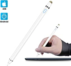 Active Stylus Pen Compatible with Apple iPad, Homagical 1.5mm Fine Point Digital Stylus..