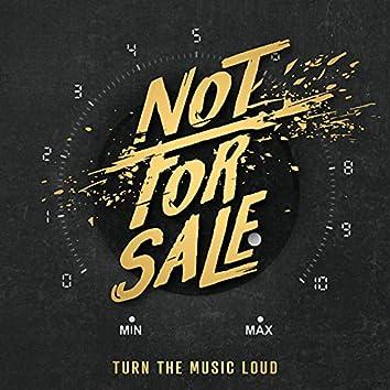Turn the Music Loud