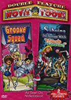Movie Toons Double Feature: Groove Squad / Sabrina the Teenage Witch: Friends Forever [DVD] [Import]