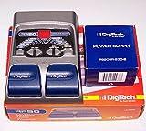 DigiTech RP50 Digital Amp Modeling Effect Unit