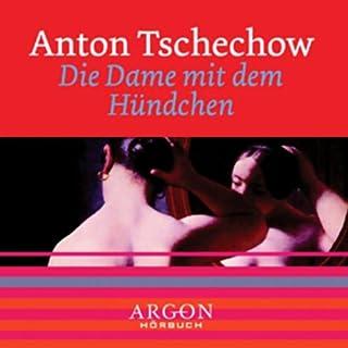 Die Dame mit dem Hündchen                   Autor:                                                                                                                                 Anton Tschechow                               Sprecher:                                                                                                                                 Matthias Haase                      Spieldauer: 48 Min.     7 Bewertungen     Gesamt 4,6