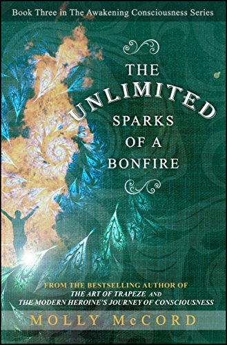 Download The Unlimited Sparks of a Bonfire (The Awakening Consciousness Series Book 3) (English Edition) B0124XH1DE