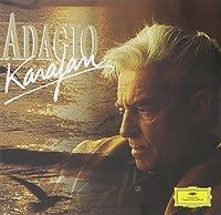 Herbert von Karajan - Adagio by Berliner Philharmoniker [Orchestra] (1995-05-16)