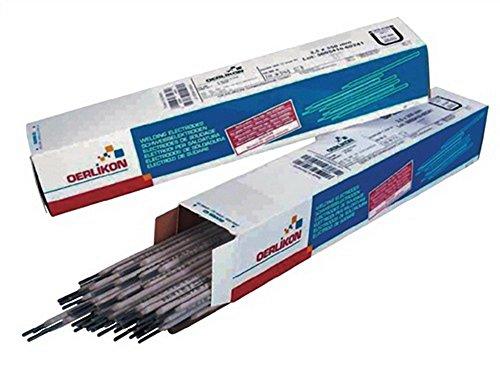 Preisvergleich Produktbild Schweisstechnik Oerlikon Stabelektrode Overcord 4, 0x350mm niedriglegiert W000287112