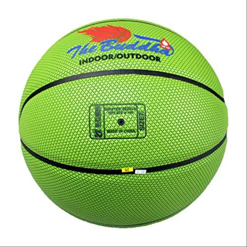 Pelota de Baloncesto Baloncesto Entrenamiento Al Aire Libre Baloncesto Especial No. 7 Baloncesto De PU Higroscópico
