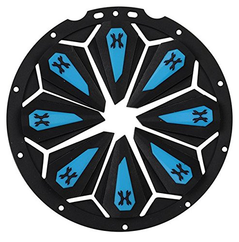 HK Army Paintball Rotor Epic Speed Feed 2.0 - Sapphire