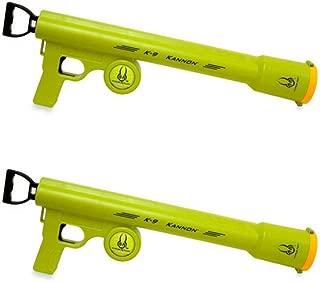 Hyper Pet K-9 Kannon Tennis Ball Launcher (2 Pack)