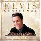 Christmas With Elvis And The Royal Philharmonic Orchestra [VINYL]