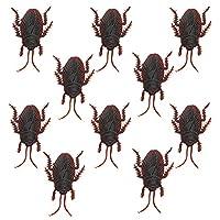 ゴキブリモデル、非常に模倣して創造性シミュレーションを促進するゴキブリモデルいたずらのためのハロウィーンパーティーのための完璧な贈り物(ゴキブリ)