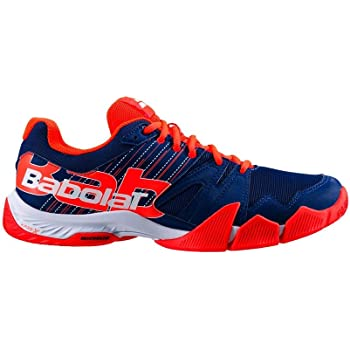 Zapatillas Lotto Mirage 300 Cly Tenis-Padel nº42.5: Amazon.es ...