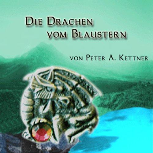 Die Drachen von Blaustern Titelbild