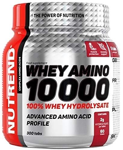 Whey Amino 10000 300 Tabs