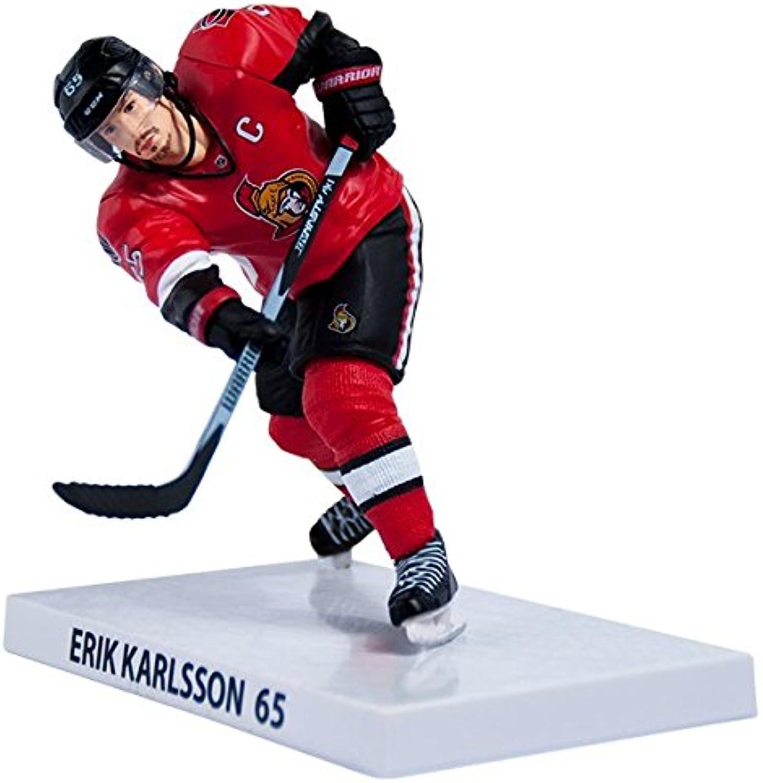 NHL Figure 6-Inch Erik Karlsson