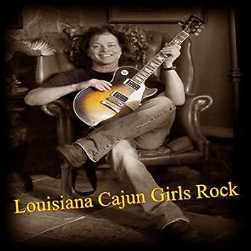 Cancelled - Louisiana Cajun Girls Rock