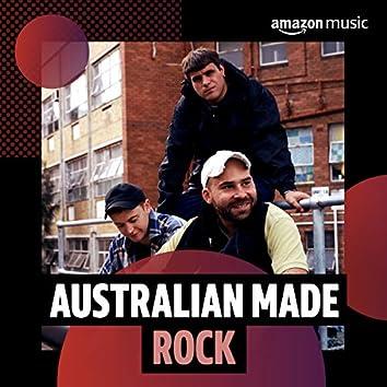 Australian Made: Rock