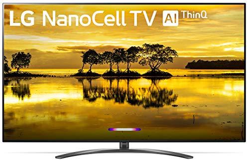 LG 75SM9070PUA Nano 9 Series 75' 4K Ultra HD Smart LED...