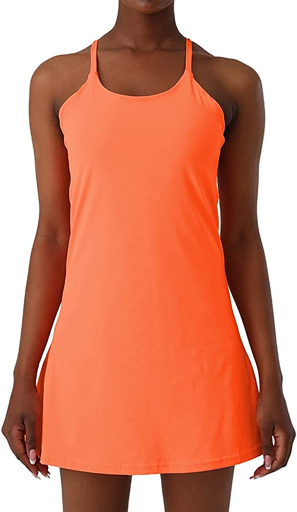 MCEDAR Exercise Tennis Dress for Ranking integrated 1st place Women Now on sale Golf Athletic Built