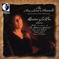 The True Lover's Farewell - Appalachian Folk Ballads (1995-03-28)