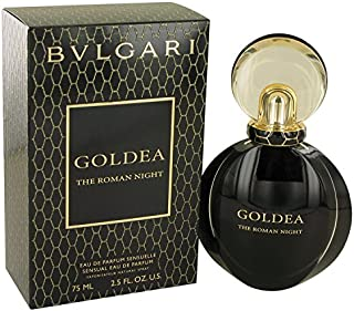 Bvlgåri Göldea Thë Röman Nïght Perfüme For Women 2.5 oz Eau De Parfum Spray