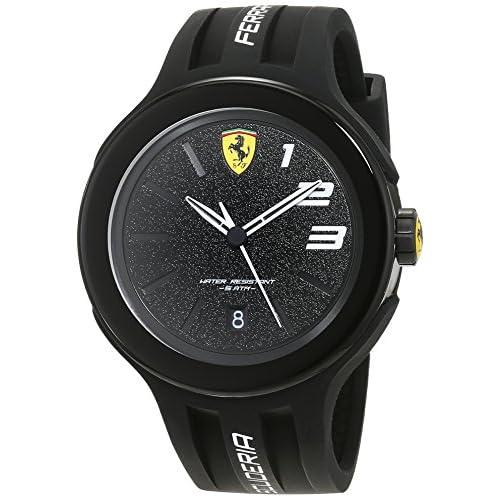 Scuderia Ferrari Orologio Analogico Unisex 830222