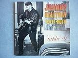 Johnny Hallyday cd single pock it Tutti Frutti