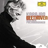 Symphonies by KARAJAN / BERLIN PHIL ORCH (2008-11-18)