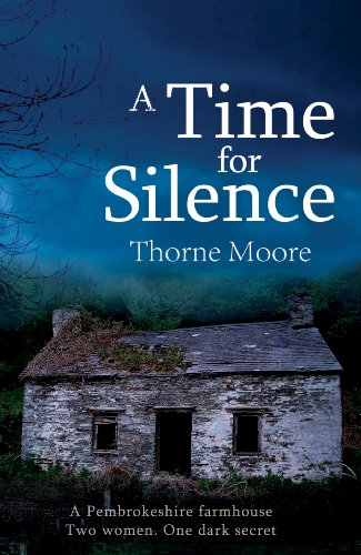 Book: A Time for Silence by Thorne Moore