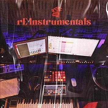 rE Instrumentals