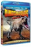 Dinosaurios Alive! (Combo) [Blu-ray]