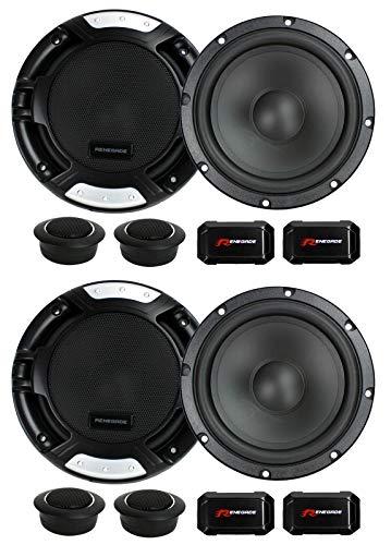 4 New Renegade RX6.2C 6.5