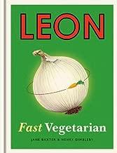 Leon Fast Vegetarian by Jane Baxter (2014-02-04)