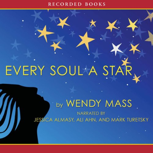 Every Soul a Star audiobook cover art