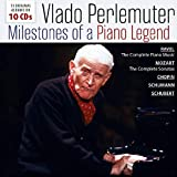 Milestones of a Piano Legend/Vlado Perlemuter