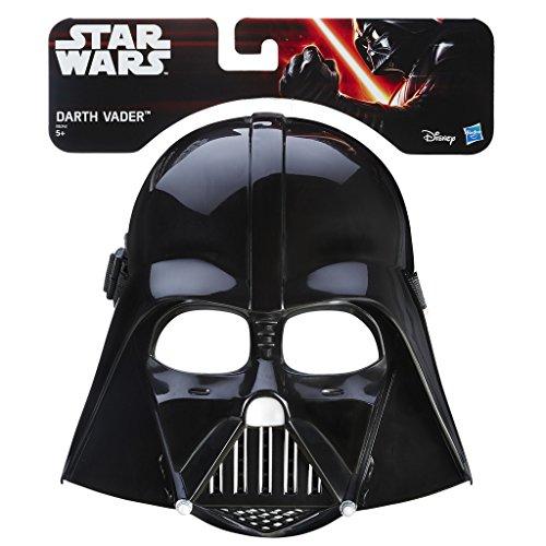 Star Wars - Máscara, 22 x 18 cm, modelos surtidos(Hasbro B3223EU60)