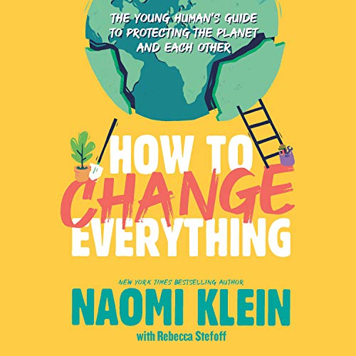 How to Change Everything cover art