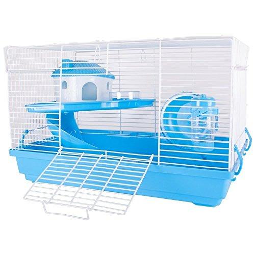Hamster-Cage -  Hamsterkäfig