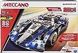Meccano - 6044495 - Jeu de Construction - Supercar 25 modèles motorisés