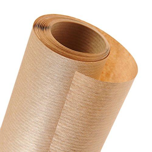 Canson Rouleau de Papier kraft 1 x 10 m Brun