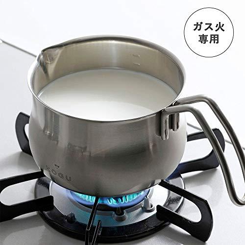 下村企販珈琲考具ミルクパン1L40624
