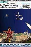 ROSCOSMOS La Agencia Espacial Federal Rusa (Tele...