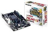 Gigabyte GA-78LMT-S2 - Placa Base (DDR3-SDRAM)