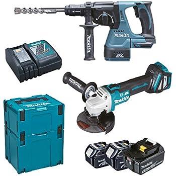 Makita DK1493X1 Combo Kit: Amazon.es: Bricolaje y herramientas
