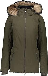 Best obermeyer siren faux fur insulated ski jacket women's Reviews
