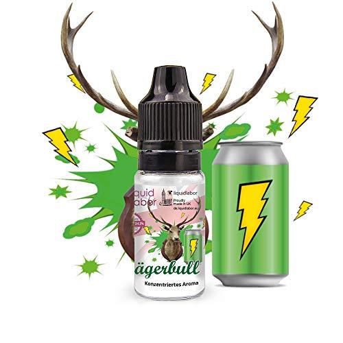 Liquid Labor - Jägerbull Aroma