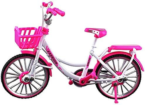 Zeyujie Popular products Alloy Model Bicycle cheap Mini Simulation Toy Mountain