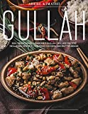 Gullah Cookbook: 300+ Traditional Grandma's Gullah Geechee Recipes Including Red Rice, Pan Fried Chicken, and Butter Beans