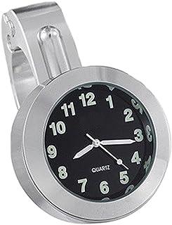 Rabusion 22-25 mm Motorrad Lenker Uhr wasserdicht Zifferblatt Lenker Halterung allgemeine Anwendung