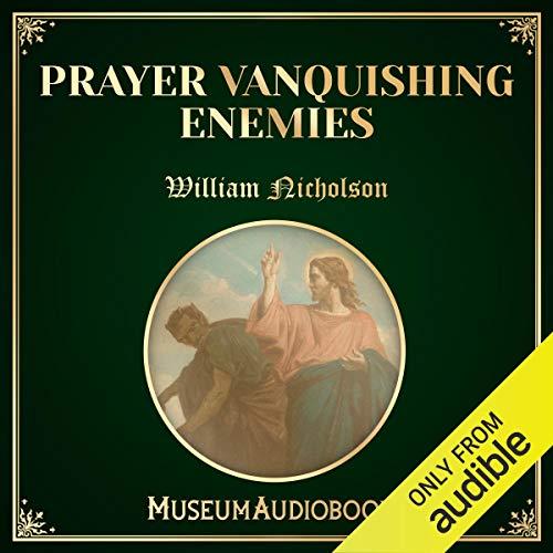 Prayer Vanquishing Enemies