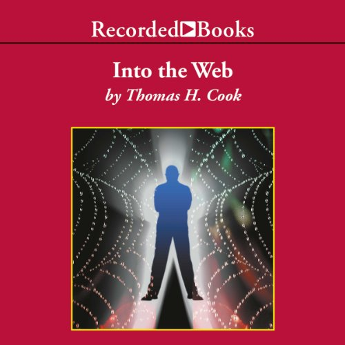 Into the Web audiobook cover art