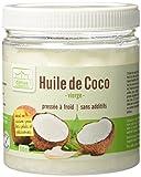 Danlee Huile de Coco Vierge 500 ml